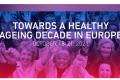 Evropski teden zdravega in aktivnega staranja 2021